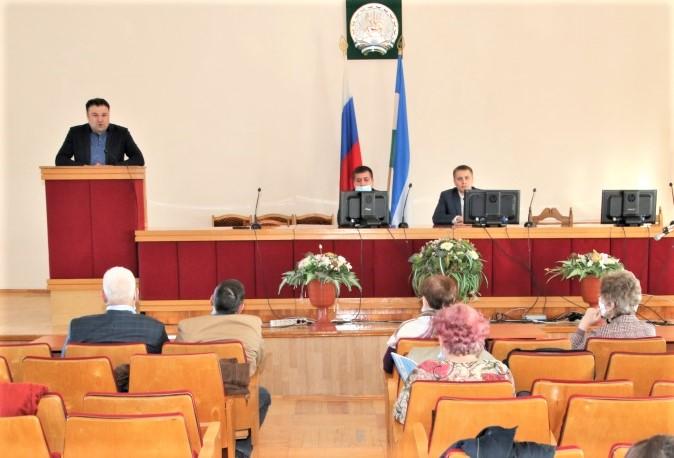 Жители Уфы и Дюртюлей встретились с ЖКХ-экспертами post thumbnail image